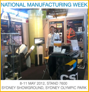 National Manufacturing Week 2012