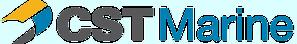 CST Marine Logo