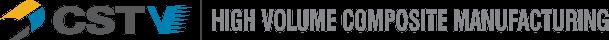 CST V Logo